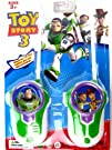 Toys Story Buzz Woody Walkie Talkies…