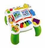 LeapFrog Learn & Groove Musical Table revision