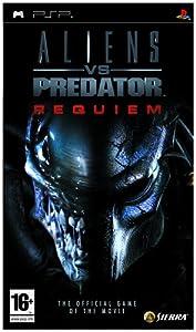 Alien vs Predator (PSP)