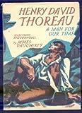 Henry David Thoreau: 2 (0670367117) by Daugherty, James