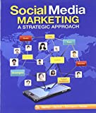 img - for Social Media Marketing: A Strategic Approach book / textbook / text book