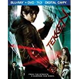 Tekken (Blu-ray + DVD) ~ Kelly Overton