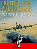 Fighter Aces of World War II: Big Friend, Little Friend