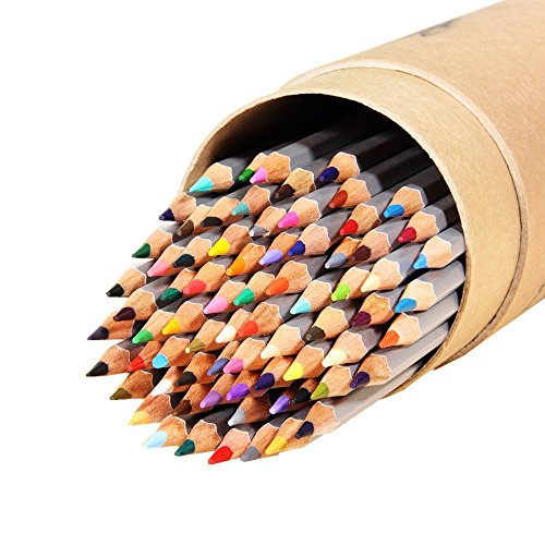 Ohuhu-48-color-Colored-Pencils-Drawing-Pencils-for-SketchSecret-Garden-Coloring-BookNot-Included