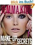 Jemma Kidd Make-Up Secrets: Solutions...