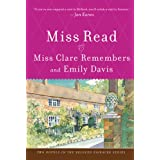 Miss Clare Remembers and Emily Davis (Fairacre)by Miss Read