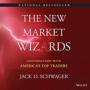 The New Market Wizards | Livre audio