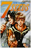 7 Seeds, Tome 4 (French Edition) (2845999275) by Tamura, Yumi
