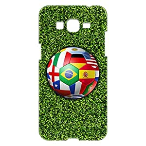 a AND b Designer Printed Mobile Back Cover / Back Case For Samsung Galaxy Grand 2 (SG_G2_3D_199)