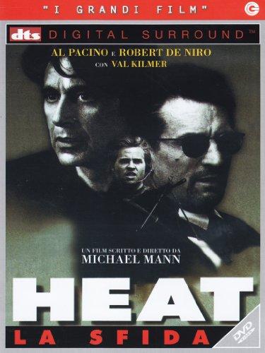 Heat La Sfida PDF
