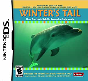Winter's Tail - Nintendo DS