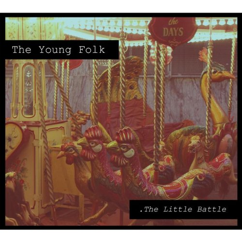 The Young Folk-The Little Battle-2015-gnvr Download
