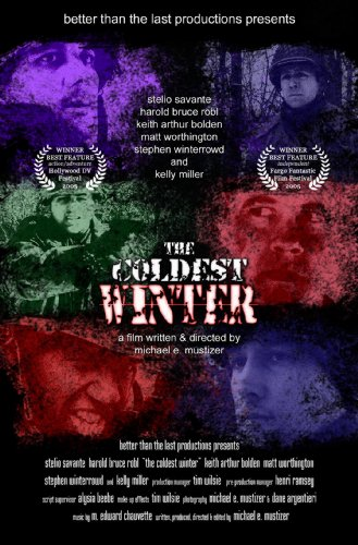 "View ""The Coldest Winter"" on Amazon"