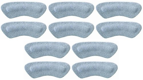 pedag-stop-padded-leather-heel-grips-gray-five-pair