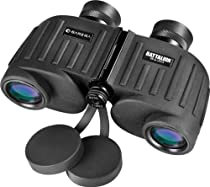BARSKA Battalion 8x30 Close Focus Binoculars