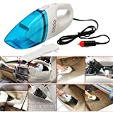 Sellify 1x Portable 12V Car Auto Wet Dry Handheld Vacuum Cleaner Universal Fit BMW Acura