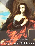 img - for de Ribera (French masters series) book / textbook / text book