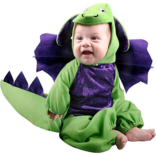 Infant Fairytale Dragon Baby Halloween Costume (6-18 Months)
