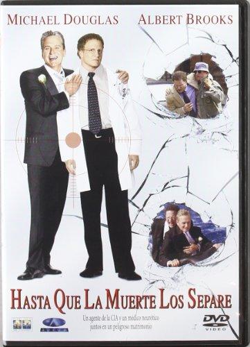 Hasta Que La Muerte Los Separe [DVD]