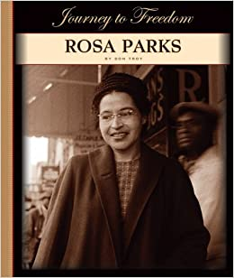 Rosa Parks (Journey to Freedom): L. S. Summer: 9781602531338: Amazon