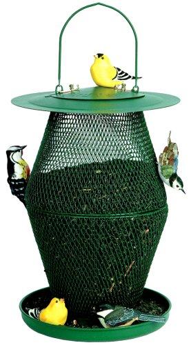 Cheap No/No Forest Green Lantern Bird Feeder  GL00323 (NNBGL00323)