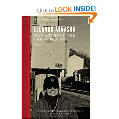 Mammoths of the Great Plains (Outspoken Authors) by Eleanor Arnason