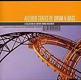 echange, troc Raymond Roker - Altered States of Drum & Bass