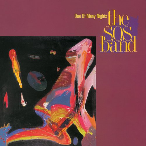 The S.O.S. Band-One Of Many Nights-REMASTERED-CD-FLAC-2013-WRE Download