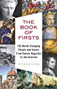 The Book of Firsts: 150 World-Changing People and Events from Augustus Caesar to the Internet