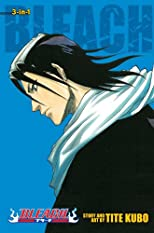 Bleach (3-in-1 Edition), Vol. 3