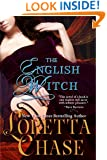 The English Witch (Trevelyan Family Book 2)