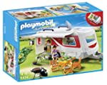 Playmobil 5434 Summer Fun Family Caravan