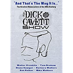Dick Cavett Show: And That's The Way It Is