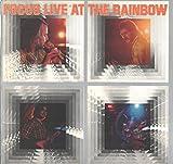 Focus: Live At The Rainbow LP VG++/NM Canada Sire SAS 7408