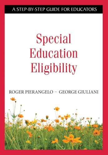 Special Education Eligibility: A Step-by-Step Guide for...