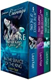 Vampire Warrior Kings Box Set