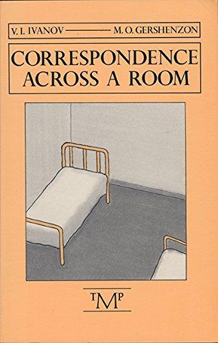 Correspondence Across a Room