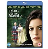 Image de Rachel Getting Married [Blu-ray] [Import anglais]