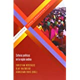 Culturas políticas en la región andina. (Bibliotheca Ibero-Americana)