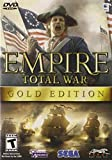 Empire Total War Gold Edition (Mac)