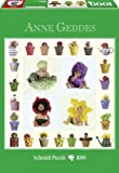Schmidt Anne Geddes Flower and Pot Babies Jigsaw (1000 Pieces)