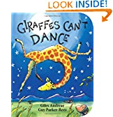 Giles Andreae (Author), Guy Parker-Rees (Illustrator)  (1624)  Buy new:  $6.99  $4.24  143 used & new from $0.01