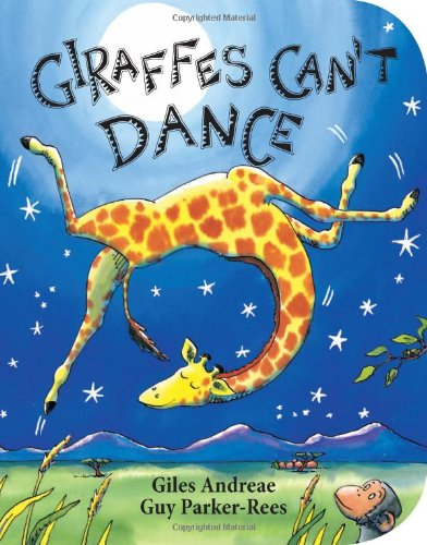 Giraffes Can'T Dance back-960200