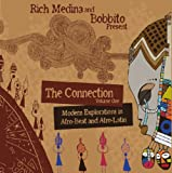 Rich Medina and Bobbito / The Connection vol.1