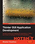 Tkinter GUI Application Development H...