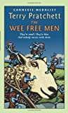 The Wee Free Men (Discworld) (0060012382) by Terry Pratchett