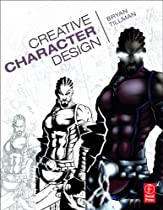 Free Creative Character Design Ebooks & PDF Download