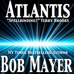 Atlantis | [Greg Donegan, Robert Doherty, Bob Mayer]