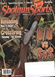 Shotgun Sports Magazine (1-year auto-renewal)