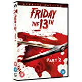 Friday The 13th: Part 2 [DVD]by Amy Steel